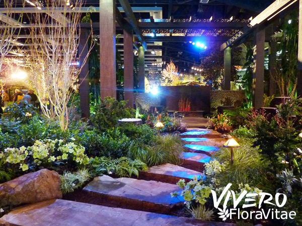 En Flora Vitae, nos encargamos de diseñar su jardín tal y como a usted le gustaría.