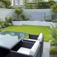 Como hacer un jardín en casa