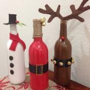 Ideas para decorar y reciclar al mismo tiempo